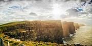 $1299 -- Ireland: 4-City, 7-Night Escorted Vacation w/Air