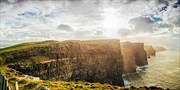 $1299 -- Ireland: 4-City, 7-Night Escorted Vacation w/Air