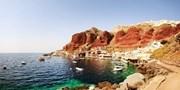 $1799 -- Greek Islands 8-Night Vacation w/Air, $1000 Off