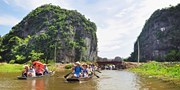 $1499 -- Vietnam 10-Night Escorted Vacation w/Air, $1845 Off