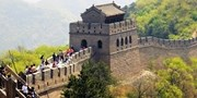 $2305 -- China 12-Nt. Guided Trip w/Cruise & Air, $2445 Off