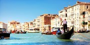 $1099 -- Italy: 7 Nights in Rome, Florence & Venice w/Air