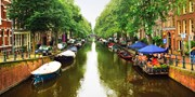 $1739 -- Spring Sale: 7-Night Holland & Belgium River Cruise