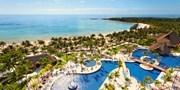 $599 -- Riviera Maya 4-Star All-Inclusive Getaway w/Air