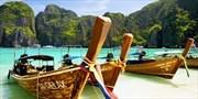 $1599 -- Thailand 4-Star Trip w/Phuket Beach Escape & Air