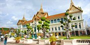$1299 -- Thailand 4-Star, 4-City Escorted Trip w/Beach & Air
