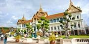 $1299 -- Thailand 4-Star, 4-City Escorted Trip w/Beach & Air