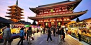 $3649 -- Japan: 4-Star Trip w/Air, Tours, Hotels & Meals