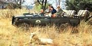 $4999 -- Luxe Escorted Kenya & Tanzania Safari w/Air