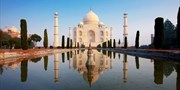 $2899 -- 13-Night India Escorted Trip w/Air & Meals