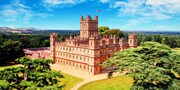 $2199 -- Downton Abbey Holiday Ball w/Air & Hotel, $800 Off