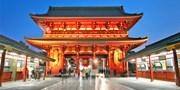 $1799 -- Beijing & Tokyo 7-Nt. Trip w/Air & Tours, $1520 Off