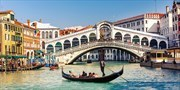 $1799 & up -- Venice, Florence & Rome w/Air and Rail