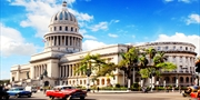$2199 -- Cuba: 5-Nt. Escorted Havana Tour w/Air, $300 Off