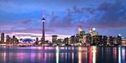 $81* & up -- Toronto Fare Sale from across the U.S., O/W