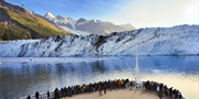 $699 -- 7-Night Alaska & Glacier Cruise, Save $200