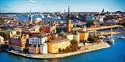 $499* & up -- Scandinavia & Europe Winter & Spring Sale, R/T