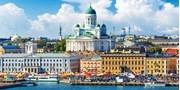 $799* & up -- Scandinavia Summer Sale from 4 Cities, R/T