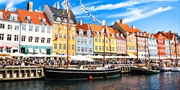 $829* & up -- Scandinavia Late Summer & Fall Sale Fares, R/T