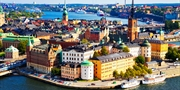 $799* & up -- Scandinavia & Europe Fares from Chicago (R/T)