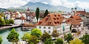 $1584 -- Western Europe: 9-Nt. Tour of 7 Countries, 20% Off