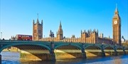 $974* -- Los Angeles to London Nonstop, R/T w/Tax