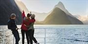 $2398* & up -- Premium Economy to New Zealand from LA, R/T