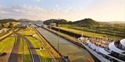 $999 & up -- 11-Night Panama Canal Cruise on Princess