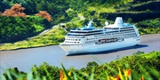 $2999 -- Luxury Panama Canal 16-Night Cruise w/$550 Credit