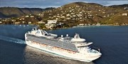 $549 -- Balcony on 7-Night Cruise w/$100 Credit from Houston