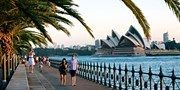 $7529 -- 20-Night Guided Tour of Australia and New Zealand