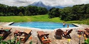 $699 -- Costa Rica 7-Night Vacation w/Car & Air, Save $310
