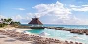 $1159 -- Hard Rock Hotel Mexico: 5 Nights, Air, $1500 Credit