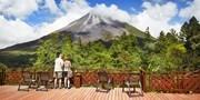 $599 -- Costa Rica 6-Night Beach & Volcano Adventure w/Air