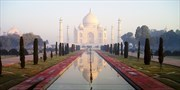 $599 & up -- India: 5-Night Golden Triangle Tour Package