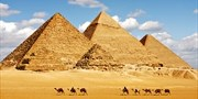 $1499 & up -- 6-Night Egypt Tour Package w/Air, $400 Off