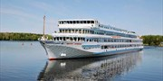 $1150 -- 9-Night Russia Volga River Cruise, Save 50%