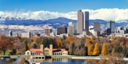 $59* & up -- Denver: Winter Fare Sale across the U.S. (O/W)