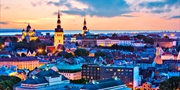 $7999 -- 10 Nt. Northern European Luxury Cruise w/Excursions