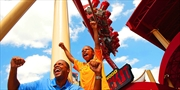 $895 -- 4-Night Family Package at Universal Orlando