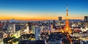 $736* & up --  Asia Fare Sale into 2015 on Luxe Airline