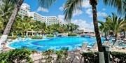 $699 -- Cancun All-Inclusive Winter Escape w/Air, $840 Off