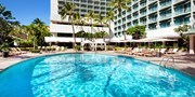 $109 -- Waikiki Sheraton across from Beach, 25% Off