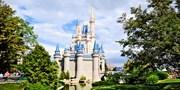$1068 & up -- 3-Night Disney World Trip w/Air & Hotel