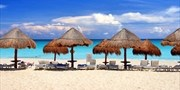 $697 & up -- 4-Star Marriott Cancun Getaway w/Air