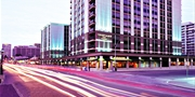 $107 -- Downtown Toronto Hotel, Save 40%