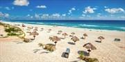 $859 & up -- Cancun: 'Secrets' All-Inclusive Getaway w/Air
