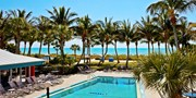 $142-$155 -- Sanibel Island Beach Resort at 30% Off