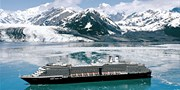 $899 -- Suite on Alaska Cruise w/$400 Credit, Save $790