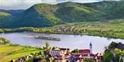 $2199 -- Europe River Cruise w/Balcony & Air, Save $1900